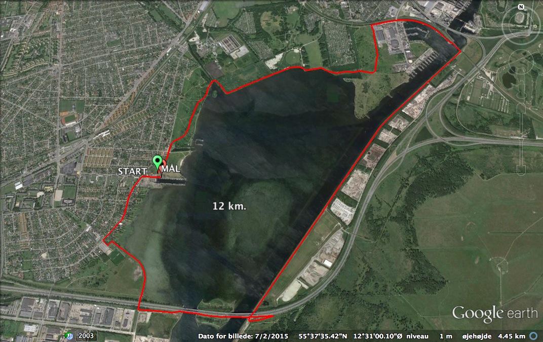 12-km-rute