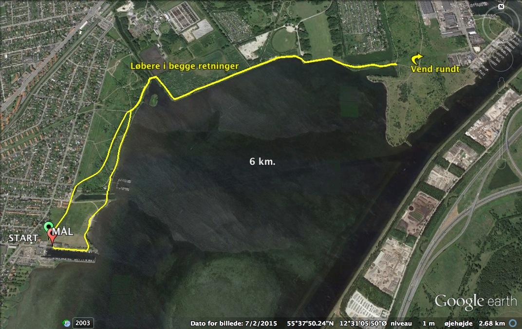 6-km-rute